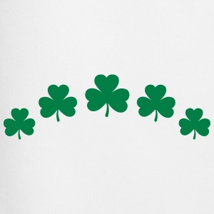 St. Patricks Day Shamrock Clover Paddy Lucky Charm Hoodies & Sweatshirts - Men's Football shorts