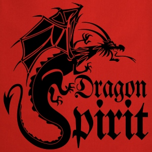 dark_dragon4a Tee shirts - Tablier de cuisine