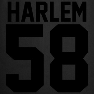 Harlem 58 T-Shirts - Cooking Apron