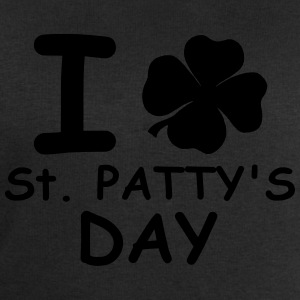 I st patty's day T-Shirts - Männer Sweatshirt von Stanley & Stella
