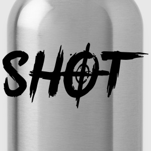 Shot Hoodies & Sweatshirts - Water Bottle