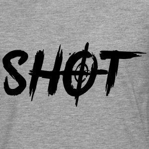 Shot Hoodies & Sweatshirts - Men's Premium Longsleeve Shirt