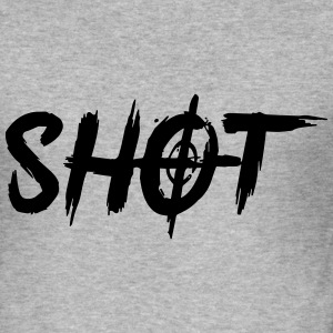 Shot Sweaters - slim fit T-shirt