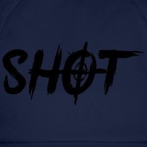 Shot Hoodies & Sweatshirts - Baseball Cap