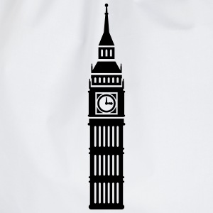 London T-Shirts - Turnbeutel