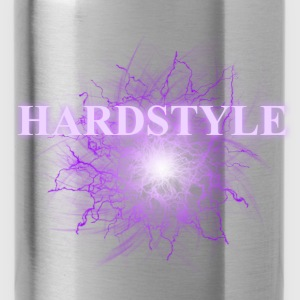 hardstyle_purple Magliette - Borraccia