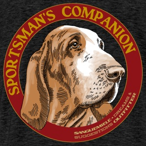 sc_bracco_italiano Hoodies & Sweatshirts - Men's Premium T-Shirt