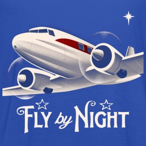 fly by night - Women's Tank Top by Bella