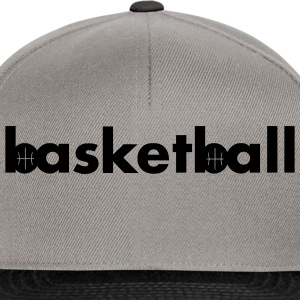basketball Tee shirts - Casquette snapback