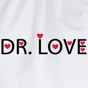 Dr. Love T-Shirts - Drawstring Bag
