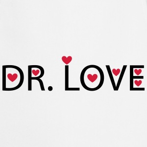 Dr. Love T-Shirts - Cooking Apron