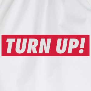 Turn up Pullover & Hoodies - Turnbeutel
