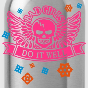 bad_girls T-shirts - Drinkfles