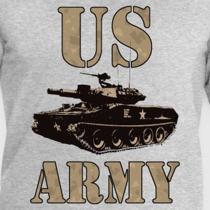 US Army 01 Shirts - Men's Sweatshirt by Stanley & Stella