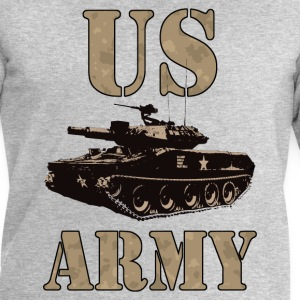 US Army 01 Tee shirts - Sweat-shirt Homme Stanley & Stella