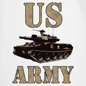 US Army 01 Shirts - Cooking Apron