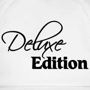 Deluxe Edition T-Shirts - Baseball Cap