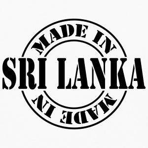 made_in_sri_lanka_m1 T-Shirts - Men's Premium Longsleeve Shirt