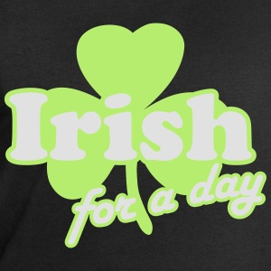 St. Patrick's day: Irish for a day Magliette - Felpa da uomo di Stanley & Stella