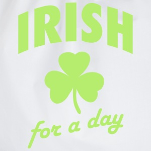 Irish for a day T-shirts - Sportstaske