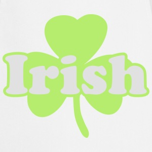 Irish - Ireland T-shirts - Keukenschort