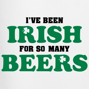 St. Patrick: I've been irish for so many beers T-Shirts - Men's Football shorts