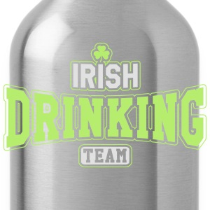 St. Patrick's day: Irish drinking team Magliette - Borraccia