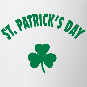 Saint Patrick's day  T-shirts - Mok