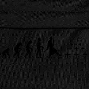evolution_mankind T-Shirts - Kinder Rucksack