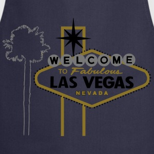 Las Vegas (fabulous with palm) Pullover & Hoodies - Kochschürze