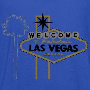 Las Vegas (fabulous with palm) Pullover & Hoodies - Frauen Tank Top von Bella