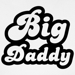 Big Daddy T-Shirts - Baseball Cap