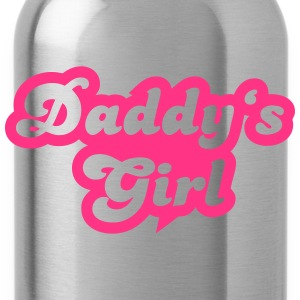 Daddy's girl Hoodies & Sweatshirts - Water Bottle