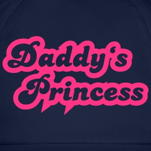 Daddy's princess T-Shirts - Baseball Cap