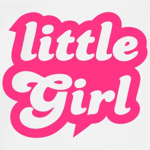 Little Girl Skjorter - Premium T-skjorte for menn
