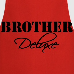 Brother Deluxe T-shirts - Förkläde