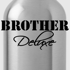 Brother Deluxe T-shirts - Drikkeflaske
