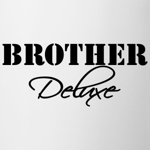 Brother Deluxe T-shirts - Mok