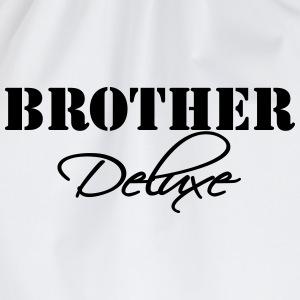 Brother Deluxe Tee shirts manches longues - Sac de sport léger