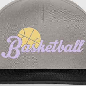 basketball Hoodies - Snapback Cap