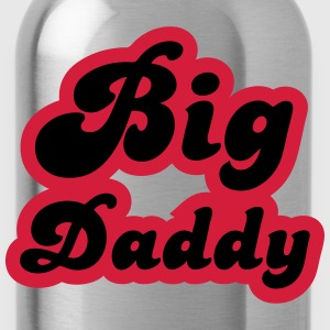 Big Daddy T-Shirts - Water Bottle