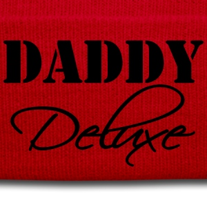 Daddy Deluxe T-Shirts - Winter Hat