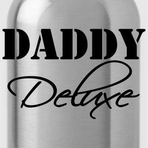 Daddy Deluxe T-Shirts - Water Bottle