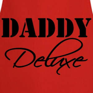 Daddy Deluxe T-Shirts - Cooking Apron