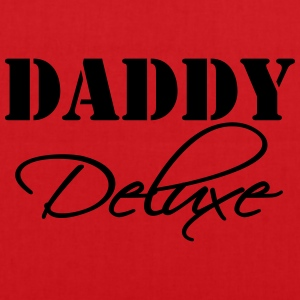 Daddy Deluxe Tee shirts - Tote Bag