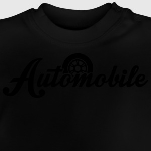 automobile Shirts - Baby T-Shirt