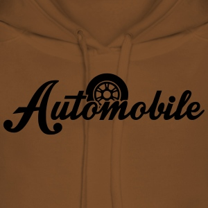 automobile Tee shirts - Sweat-shirt à capuche Premium pour femmes