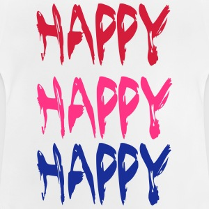 Happy Shirts - Baby T-Shirt
