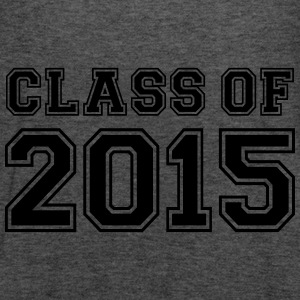 Class of 2015 Hoodies & Sweatshirts - Women's Tank Top by Bella