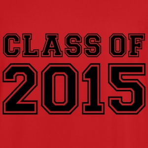 Class of 2015 Sweaters - Mannen voetbal shirt